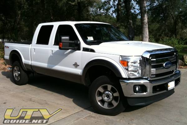 2011 Ford F-350 Super Duty #18