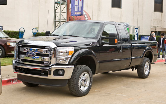 2011 Ford F-450 Photos, Informations, Articles ...