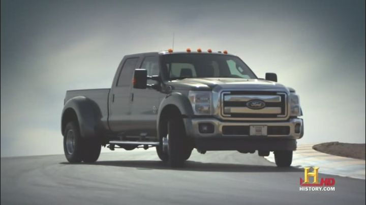 2011 Ford F-450 Super Duty #14