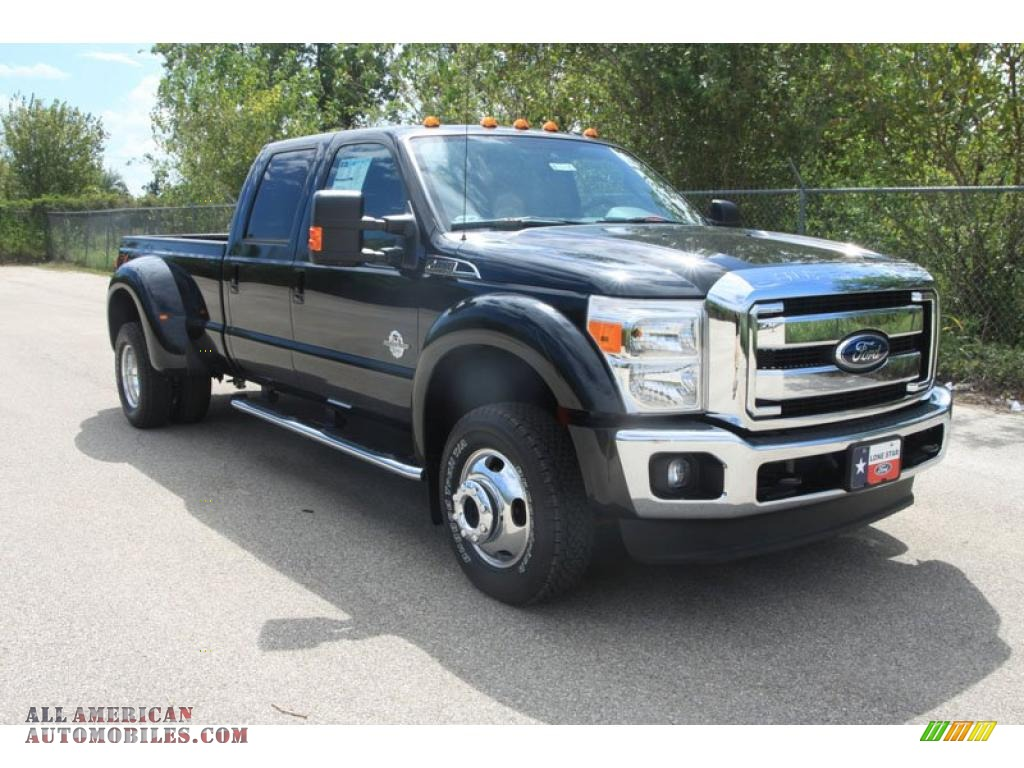 2011 Ford F-450 Super Duty #16