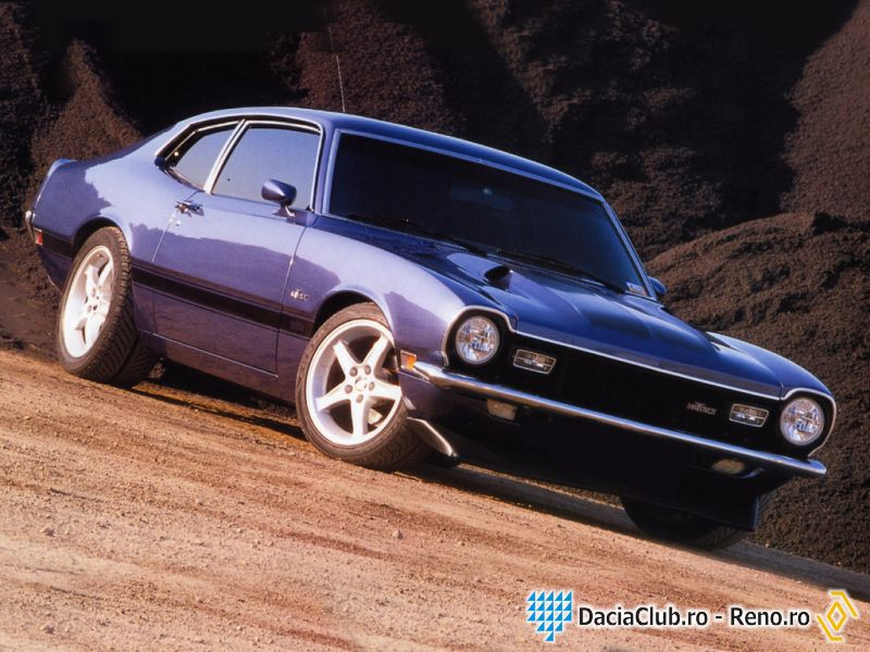 2011 Ford Maverick #16