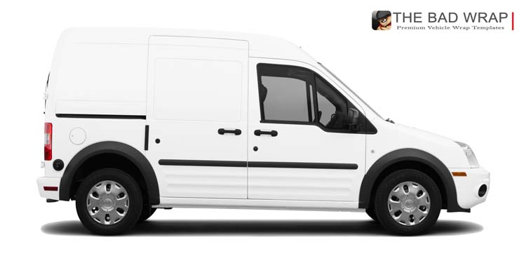 2011 Ford Transit Connect #16