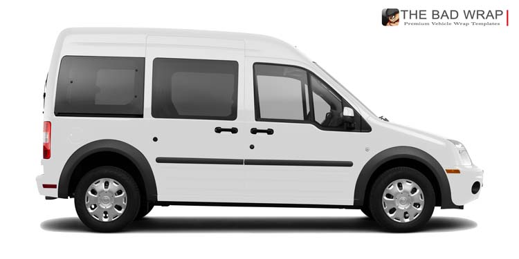 2011 Ford Transit Connect #17