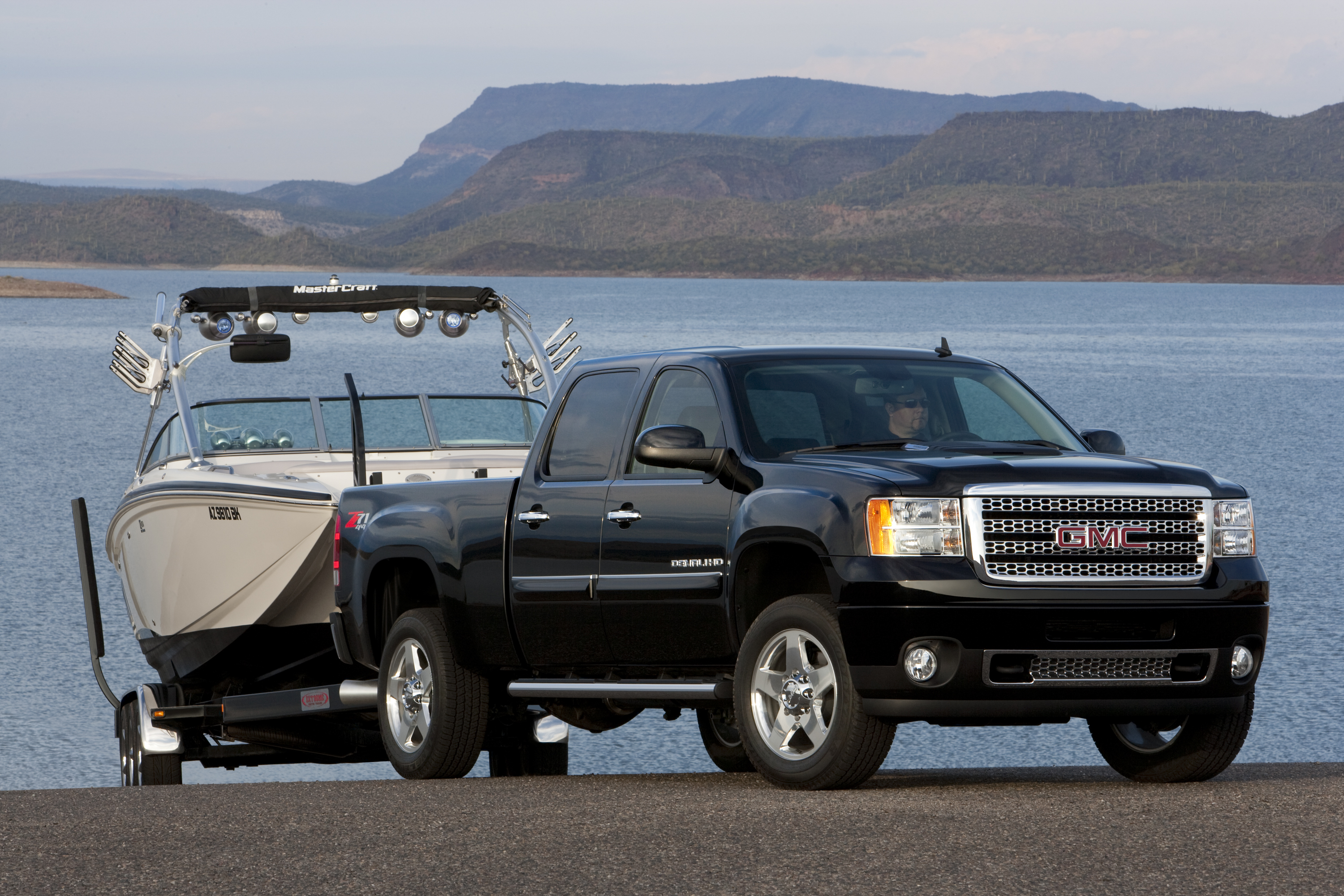 review dan international autoshow truck gmc in wp sierra wonderful denali a croutch canadian