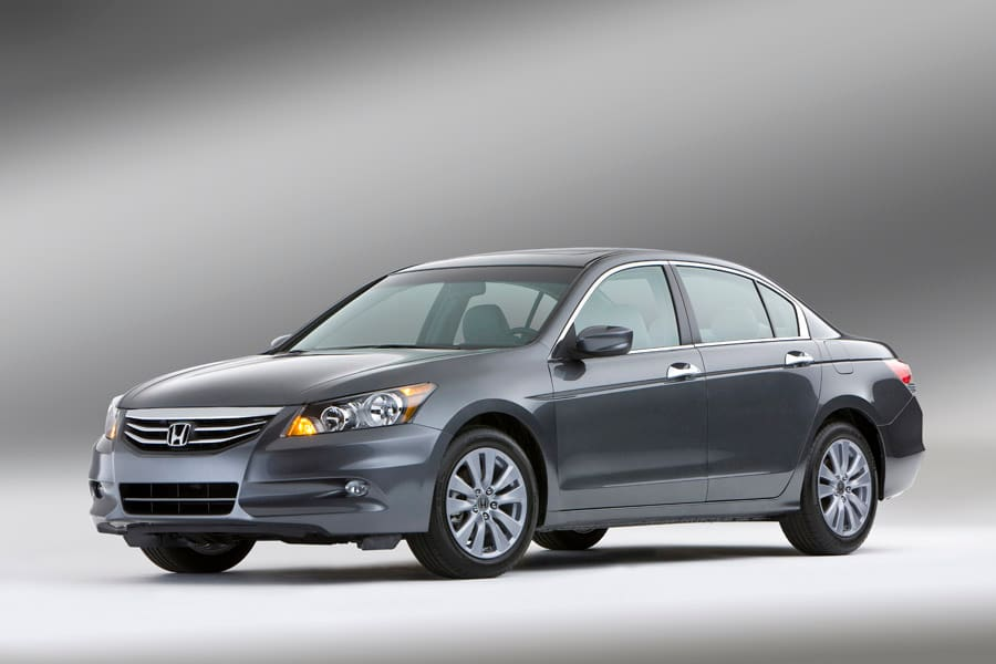 2011 Honda Accord #15