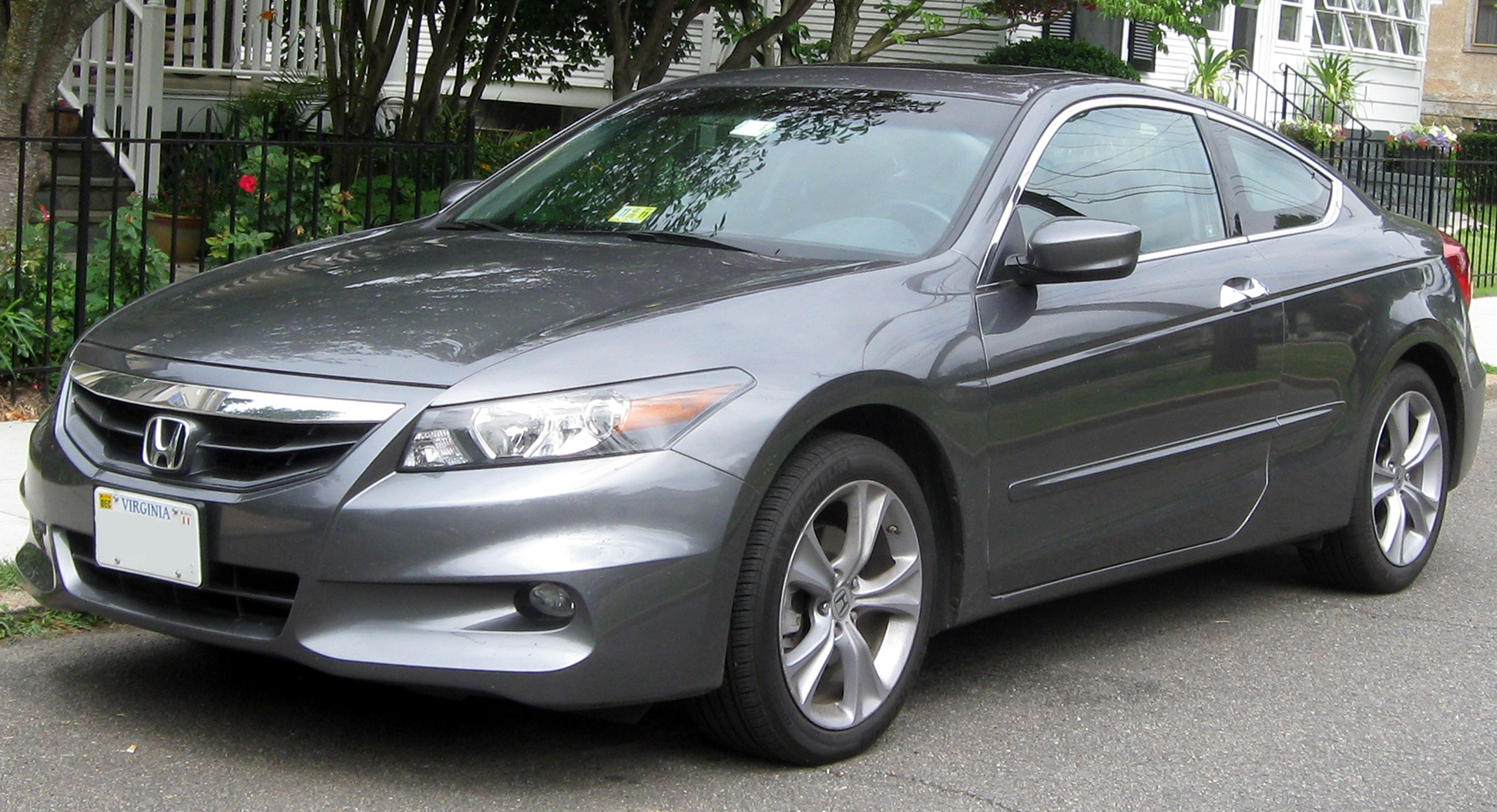 2011 Honda Accord #17