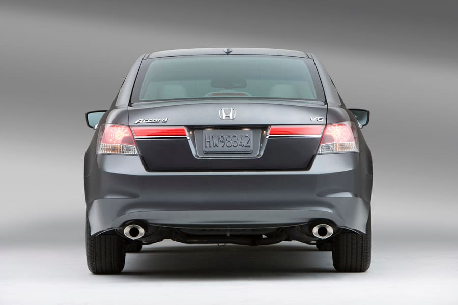2011 Honda Accord #18
