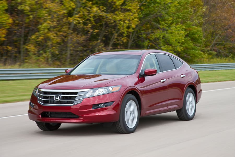 2011 Honda Accord Crosstour #20