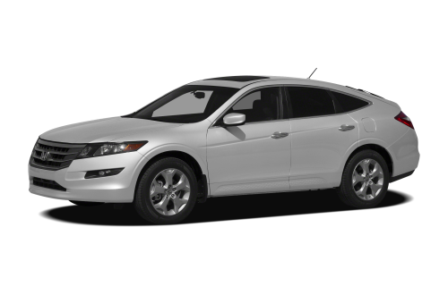 2011 Honda Accord Crosstour #19