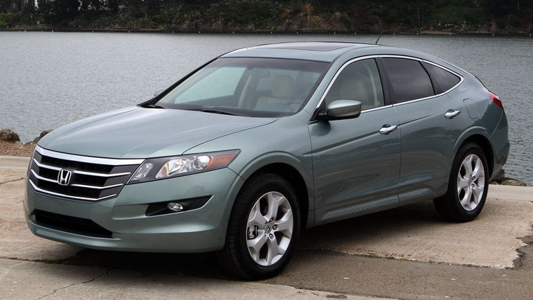 2011 Honda Accord Crosstour #17