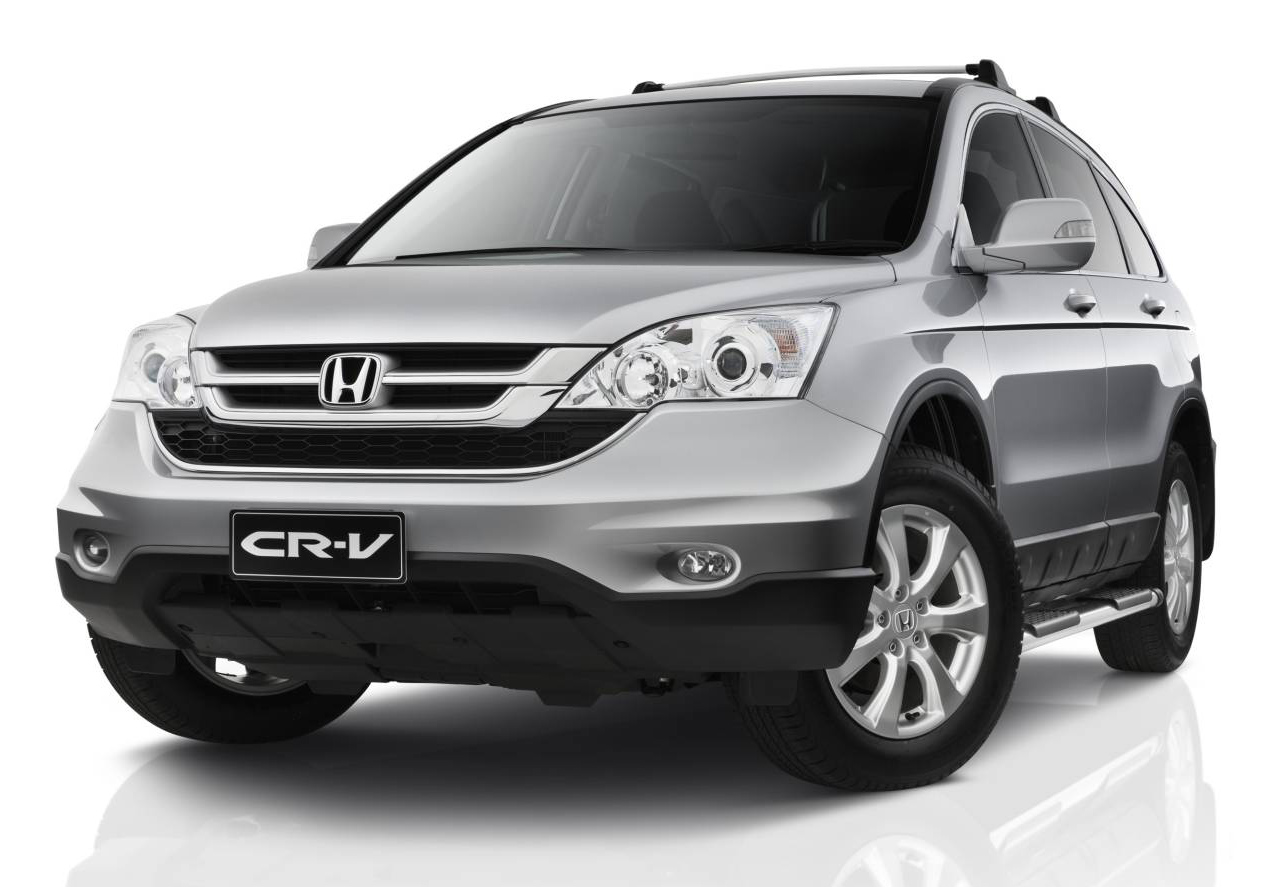 2011 Honda Cr V Photos Informations Articles Crv Wiring Diagram 19