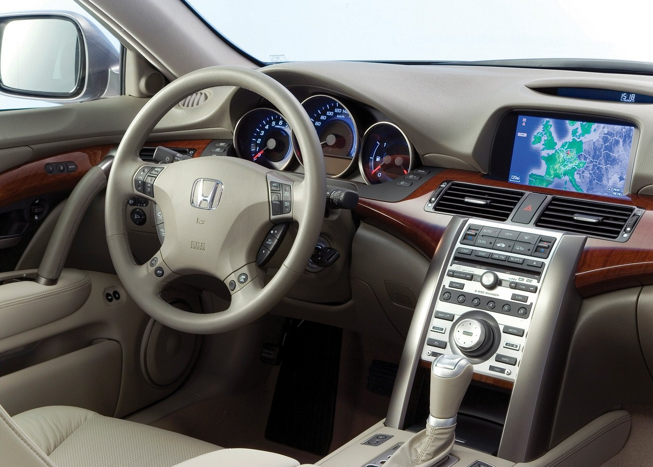 2011 Honda Legend #18