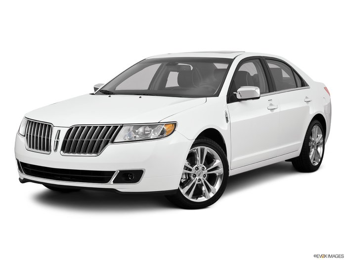2011 Lincoln Mkz #13