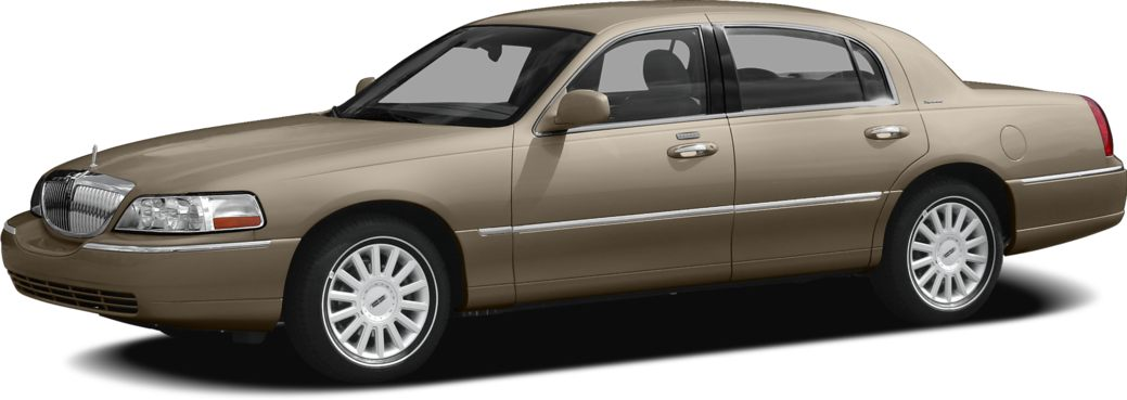 2011 Lincoln Town Car Photos Informations Articles Bestcarmag Com