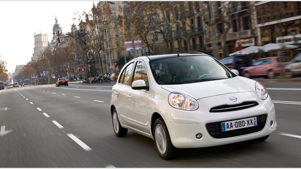 2011 nissan micra photos informations articles. Black Bedroom Furniture Sets. Home Design Ideas