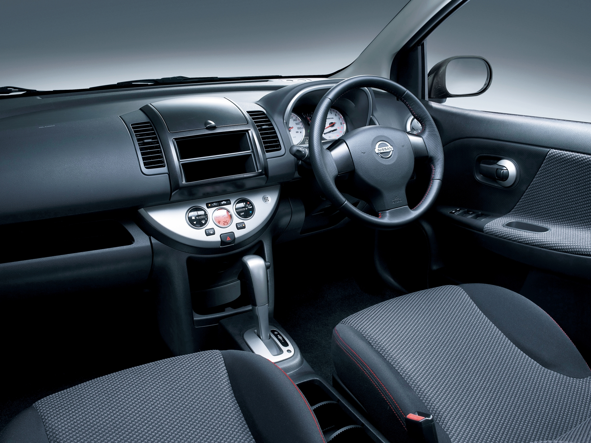 2011 Nissan Note #23