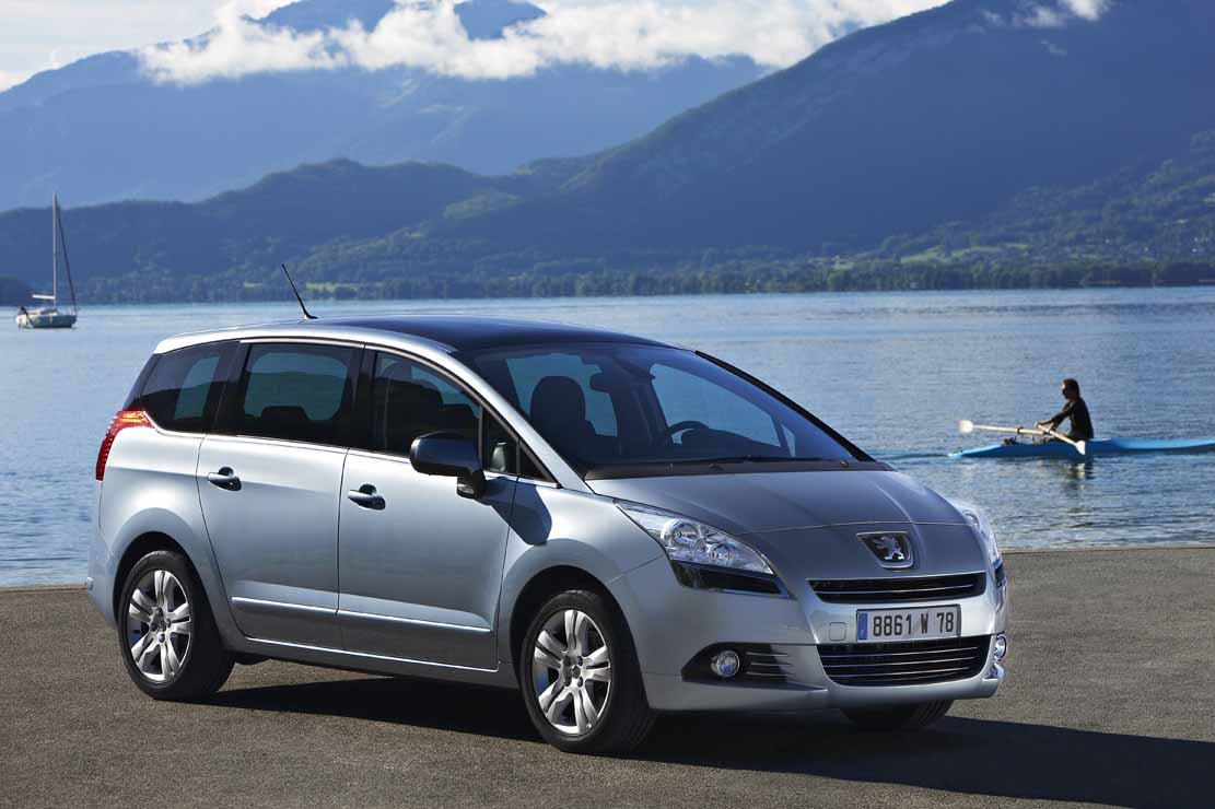 2011 peugeot 5008 photos, informations, articles - bestcarmag