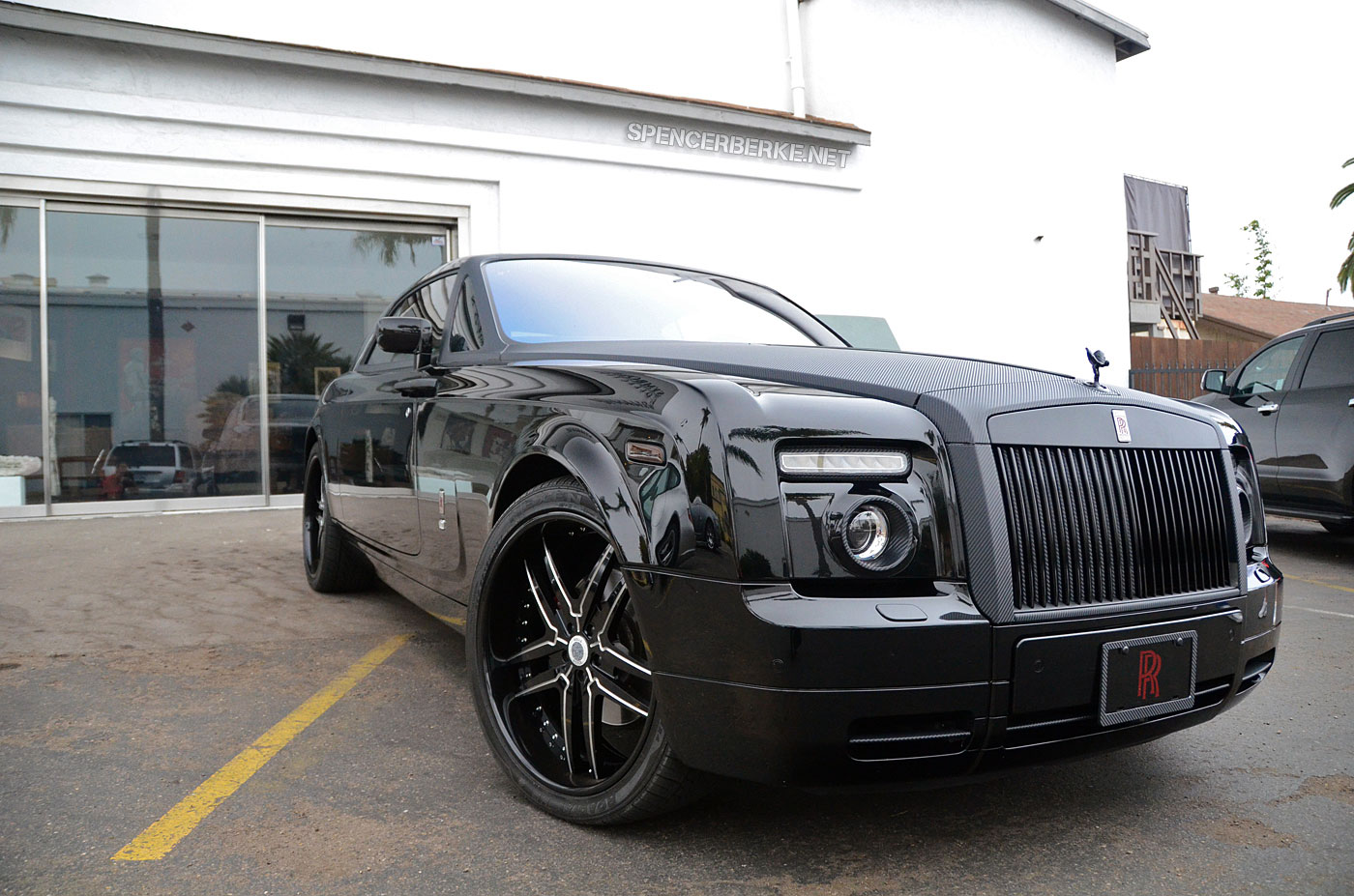2011 Rolls royce Phantom Coupe #21