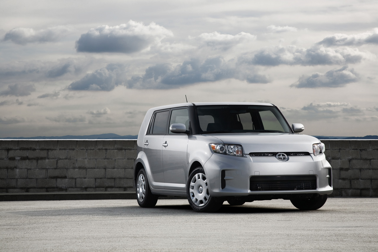 2011 Scion Xb #22