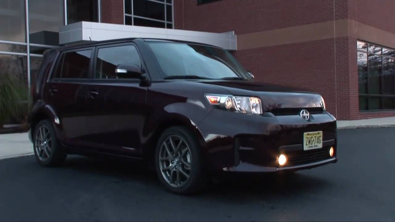 2011 Scion Xb #24