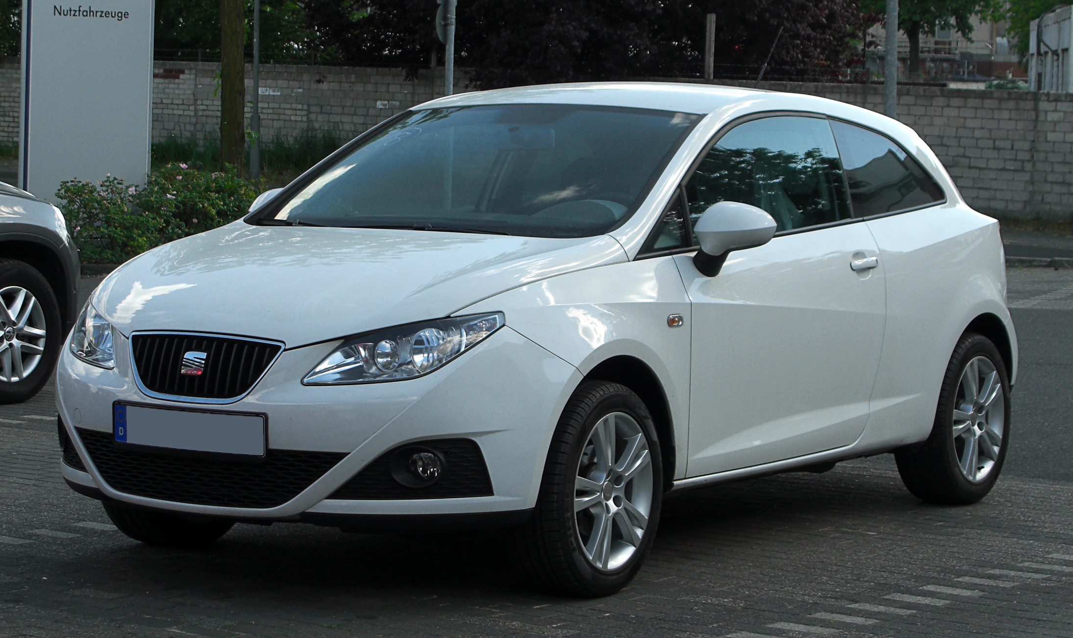 2011 seat ibiza photos informations articles. Black Bedroom Furniture Sets. Home Design Ideas