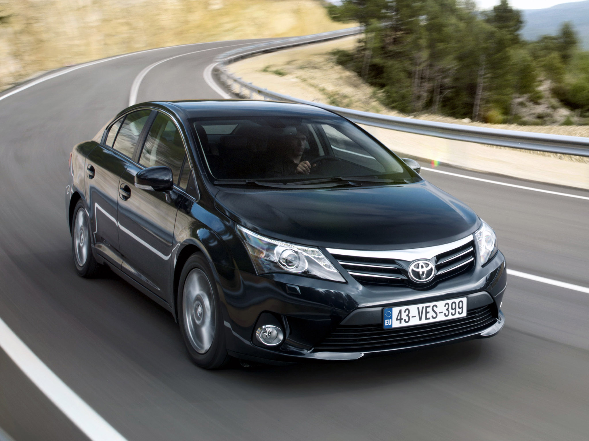 2011 toyota avensis photos informations articles bestcarmag com rh bestcarmag com Toyota Avensis 2010 Toyota Avensis 2010
