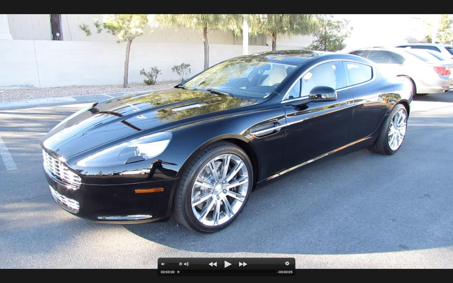 2012 aston martin rapide photos informations articles. Black Bedroom Furniture Sets. Home Design Ideas