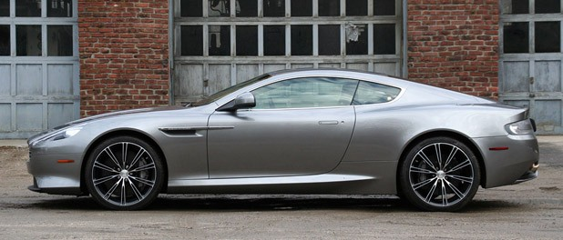 2012 Aston Martin Virage #21