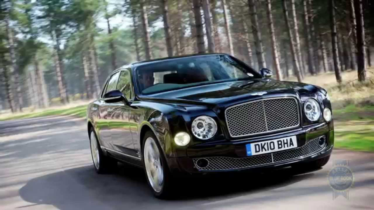 2012 Bentley Continental Flying Spur #21