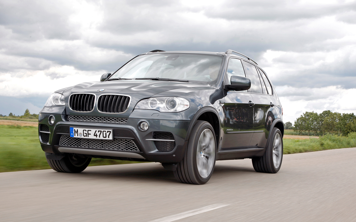 2012 Bmw X5 Photos Informations Articles Bestcarmag Com