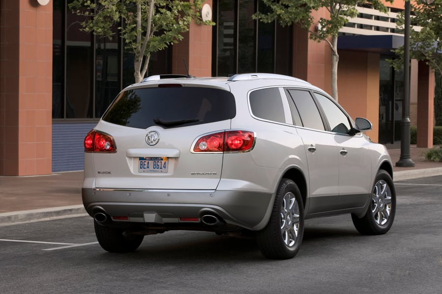 dealer in used buick group enclave premium and truck oh chillicothe accessories