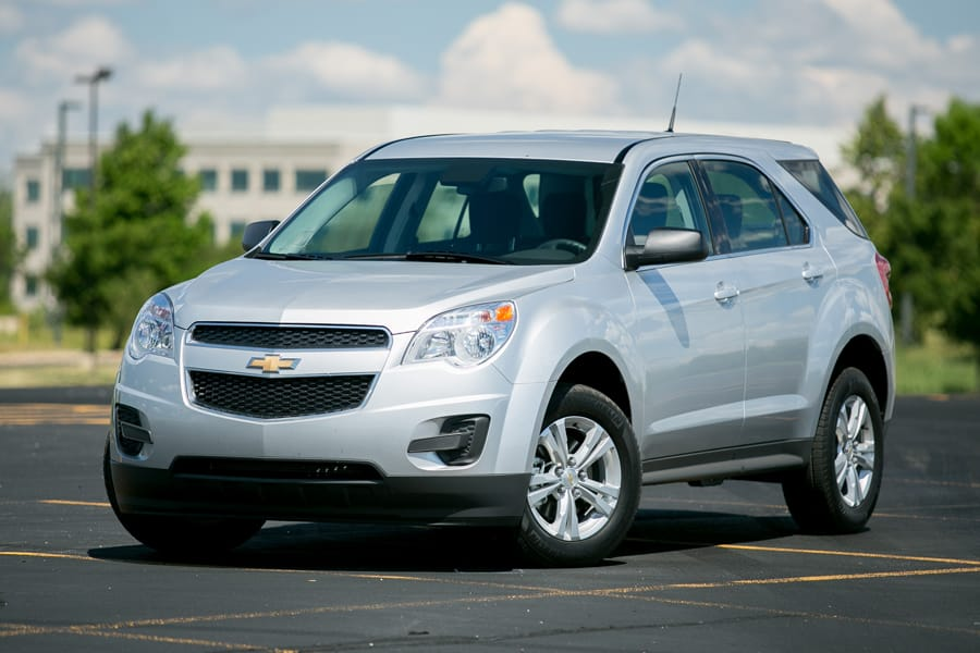 2012 chevrolet equinox photos informations articles. Black Bedroom Furniture Sets. Home Design Ideas