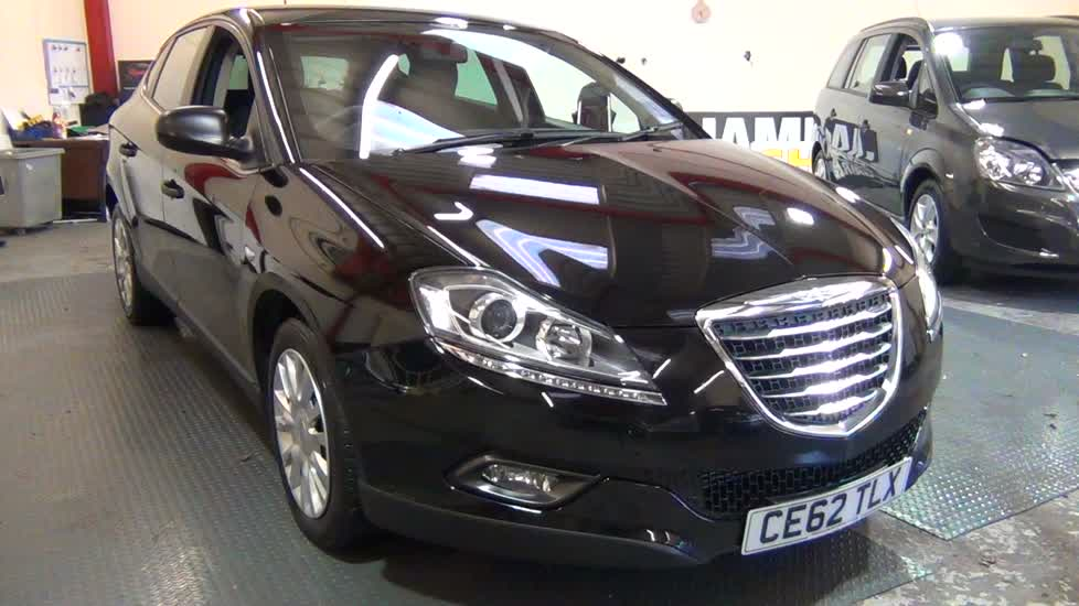 2012 Chrysler Delta #19