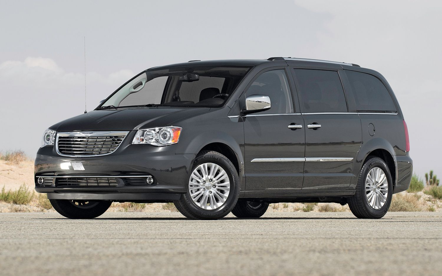 2012 Chrysler Town And Country #15