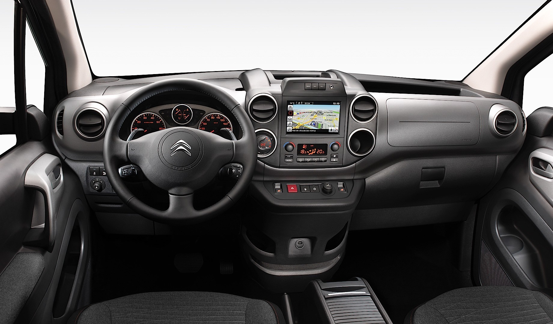 2012 Citroen Berlingo #24
