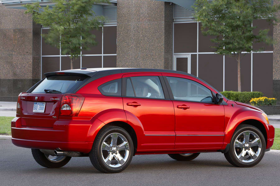 2012 Dodge Caliber Photos Informations Articles Bestcarmag Com