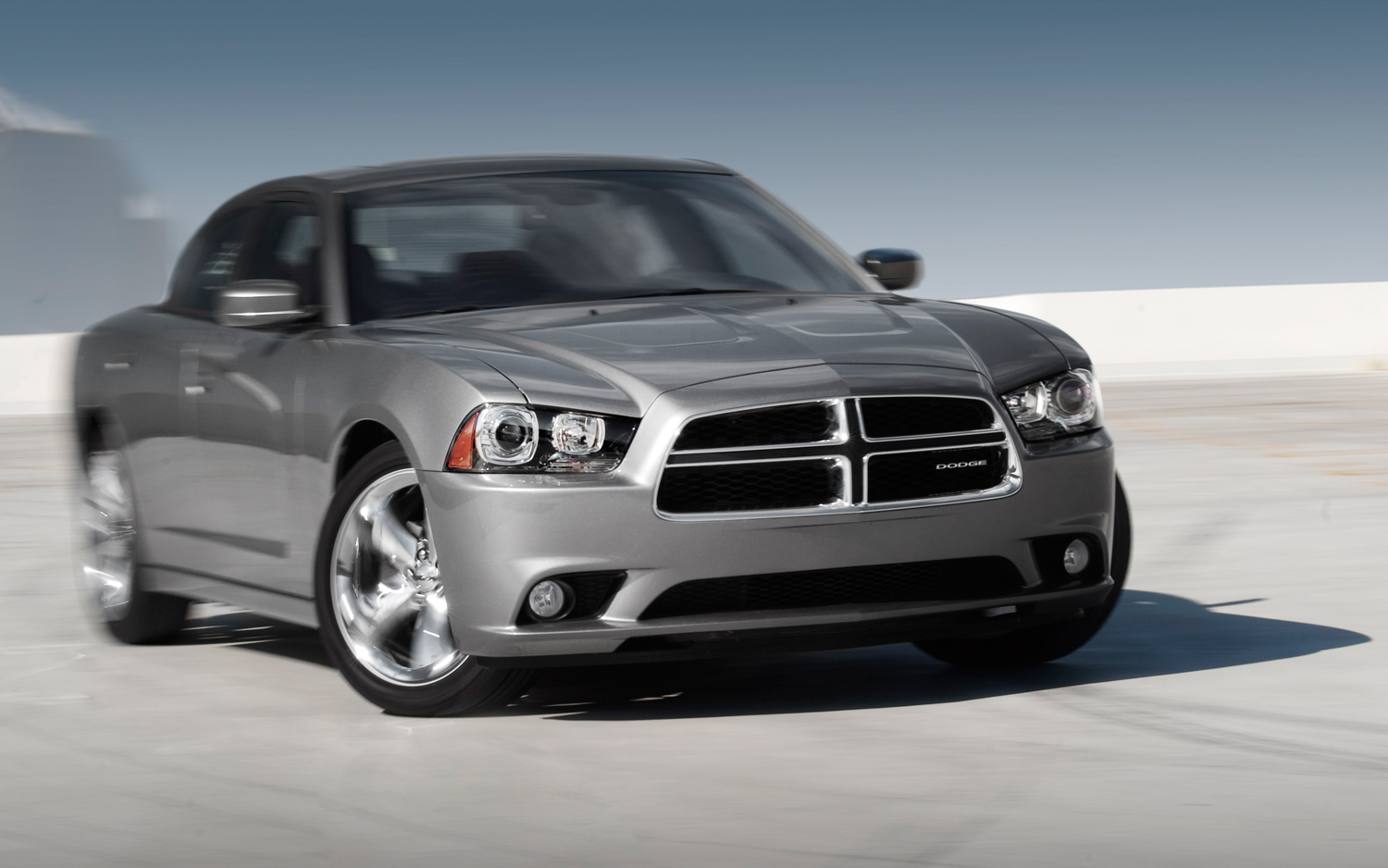 2012 Dodge Charger #18