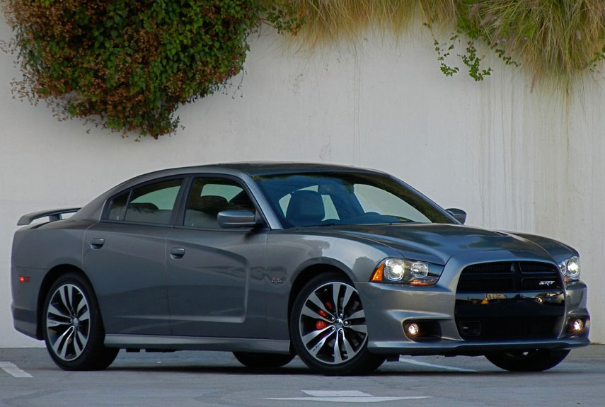 2012 Dodge Charger #23