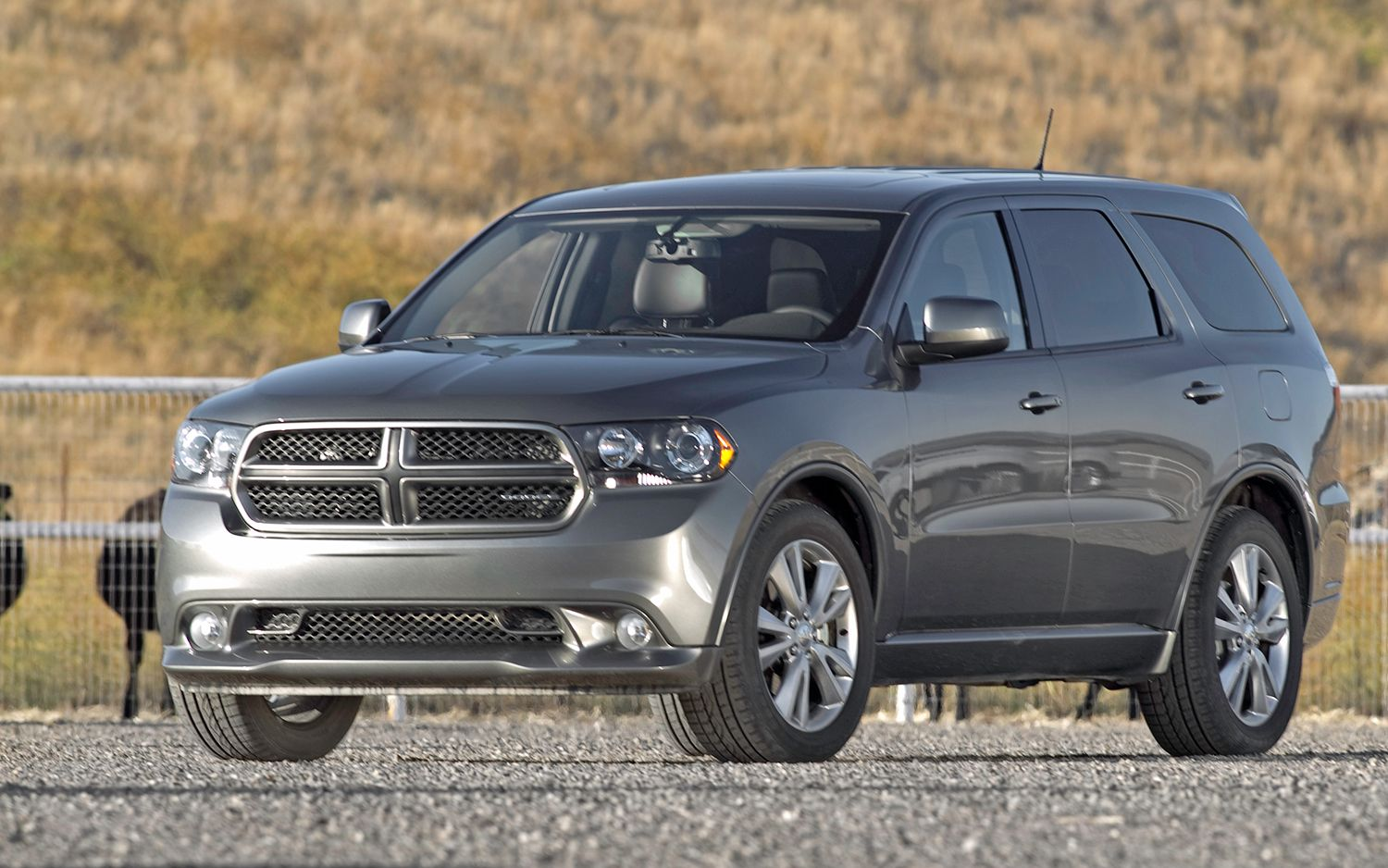 2012 dodge durango photos informations articles. Black Bedroom Furniture Sets. Home Design Ideas