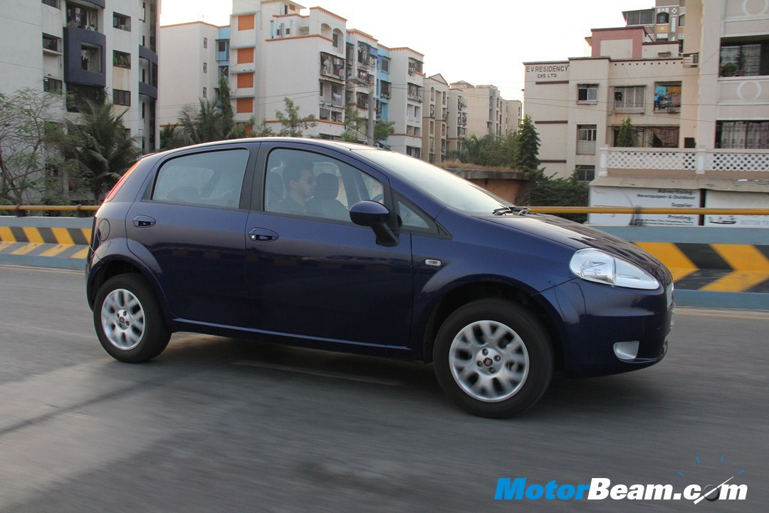 2012 fiat grande punto photos informations articles. Black Bedroom Furniture Sets. Home Design Ideas