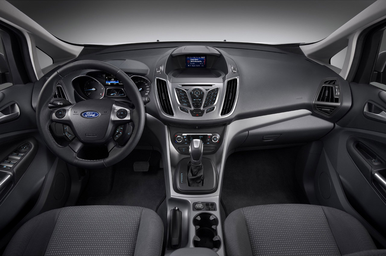 2012 Ford C-Max #25