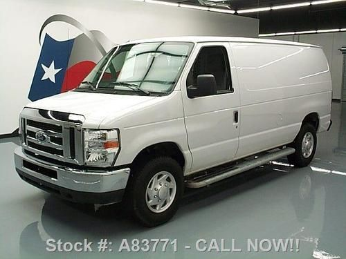 2012 Ford E-series Van #12