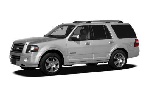 2012 Ford Expedition #17