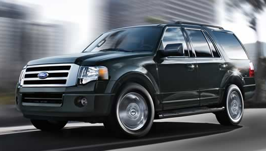 2012 Ford Expedition #15