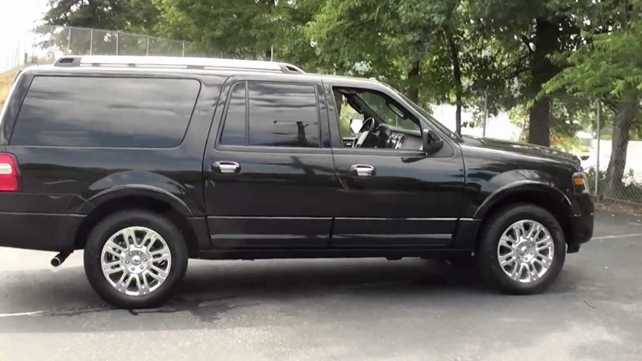 2012 Ford Expedition #19
