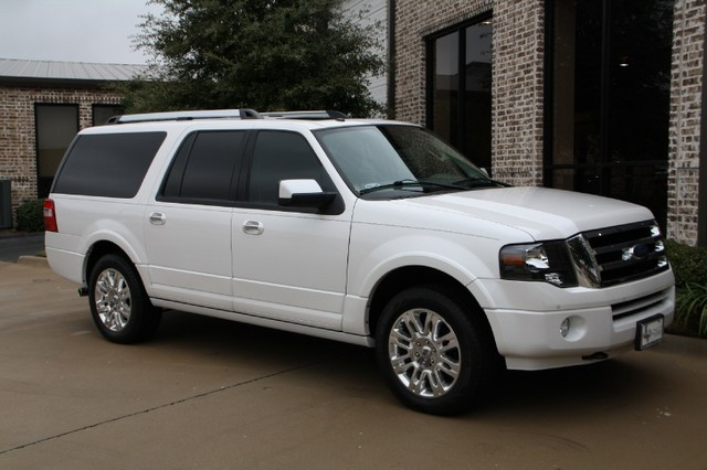 2012 Ford Expedition #23