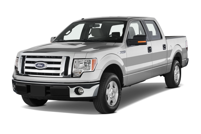 2012 Ford F-150 #17