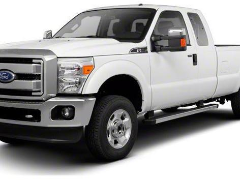 2012 Ford F-250 Super Duty #20