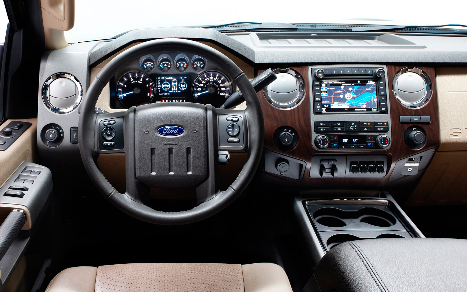 2012 Ford F-250 Super Duty #19