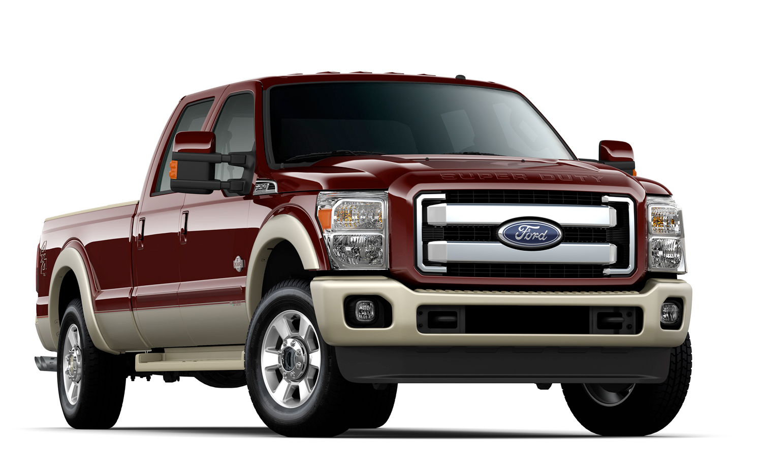 2012 ford f 250 super duty 15
